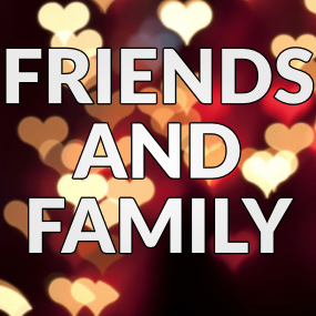 Friends-and-Family